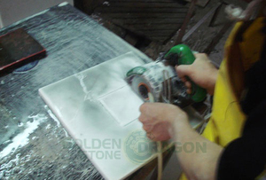 Cutting Square Hole-1-6